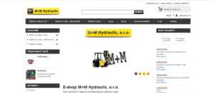 M+M Hydraulic, s.r.o.