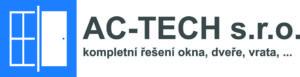 AC-TECH logo