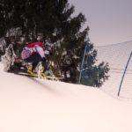 Snowboardcross