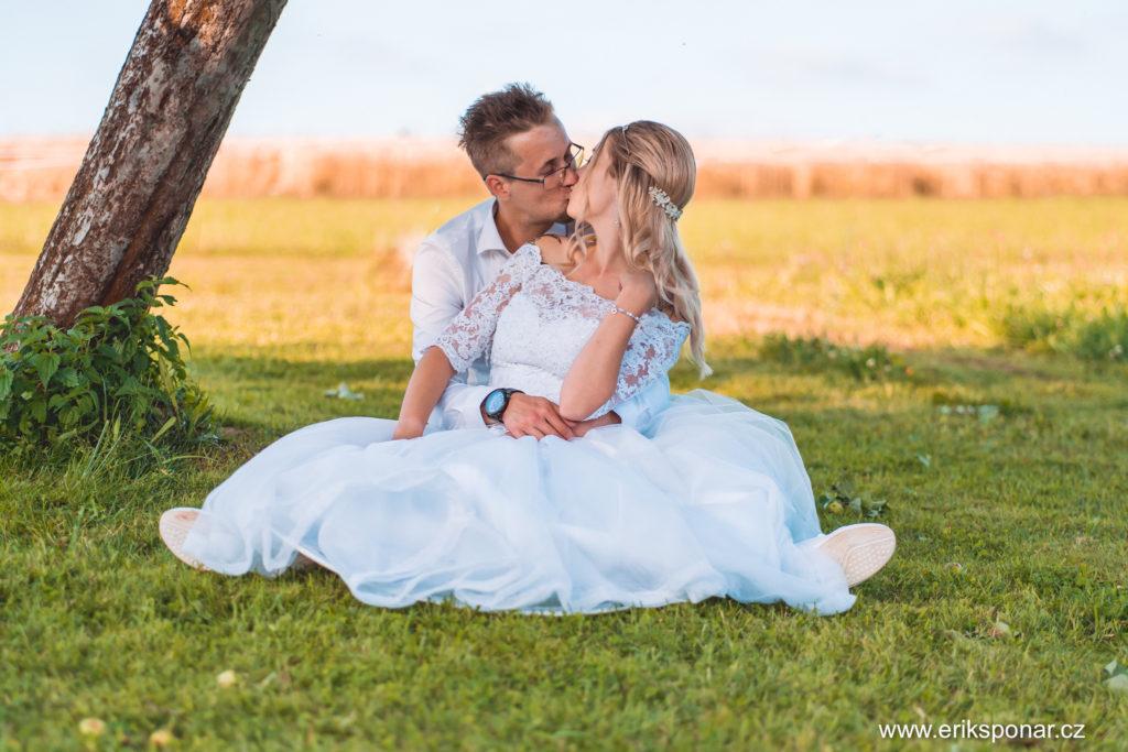Svatební fotograf Králíky